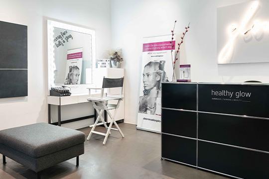 Healthy Glow Studio