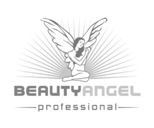 Beauty Angel Professional Logo