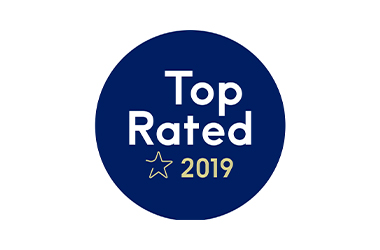 Top Rated 2019