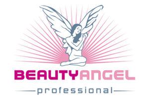 Beauty Angel Professional Logo